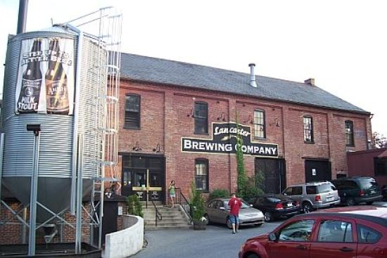 travel bars we love lancaster brewing company lancaster
